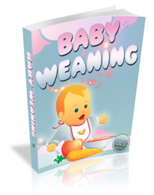 Product picture Baby Weaning - weaning a baby